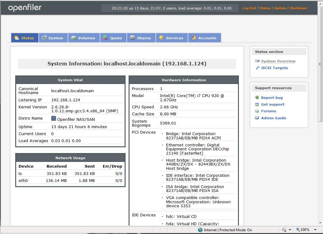 Hyper-V Virtual Machines: Windows Home Server (WHS), Windows