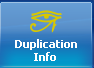 DuplicationInfo WHS Add-in Icon