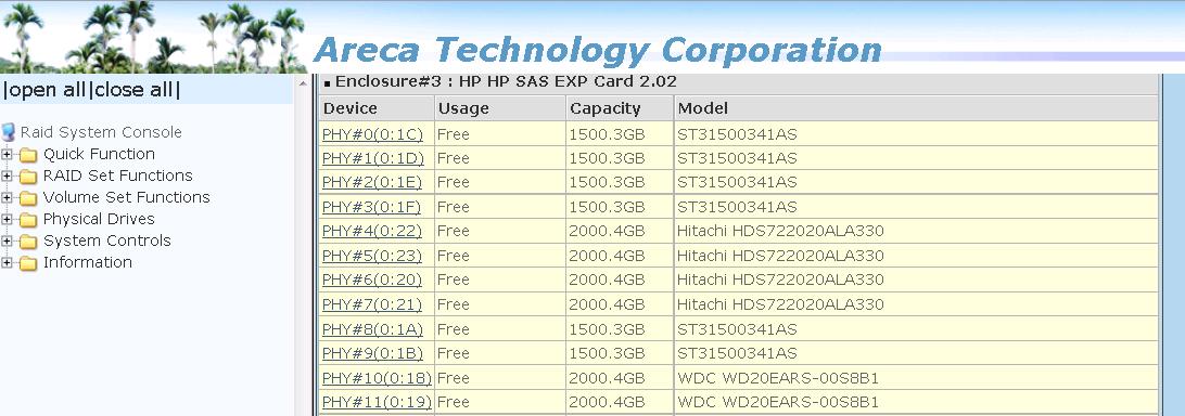 SAS Expanders, Build Your Own Cheap JBOD DAS/ SAS Enclosure