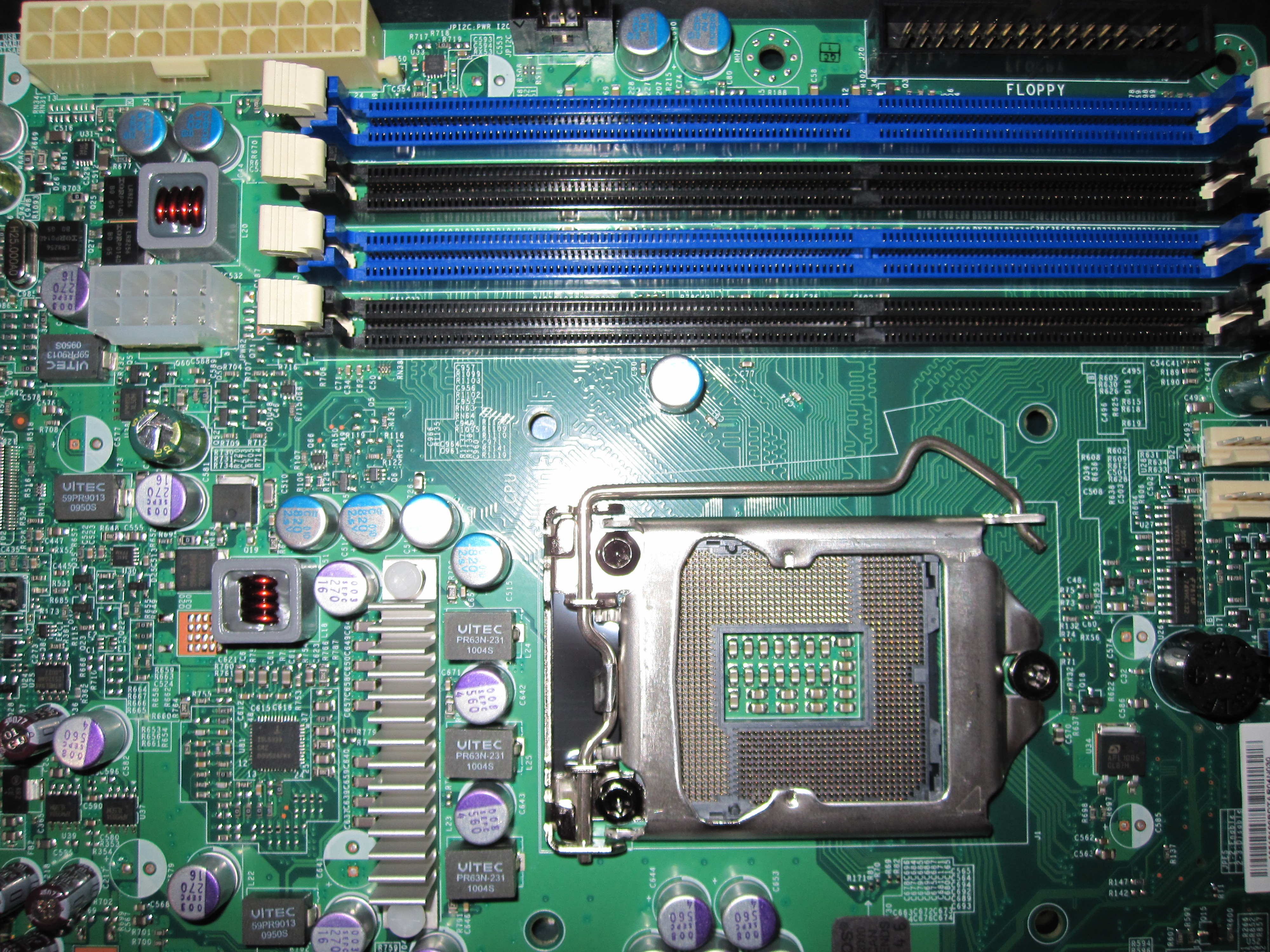 Supermicro X8SIL-F Motherboard Review