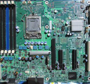 Intel S3420GPLC motherboard