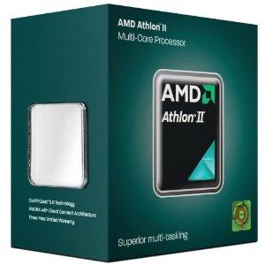 AMD Athlon II Box