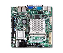 Supermicro X7SPA-HF-D510