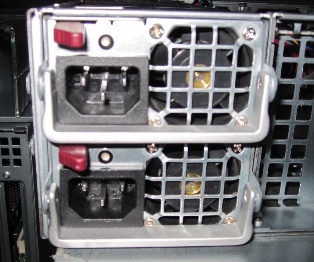 SC216E1-R900 900w Redundant PSU