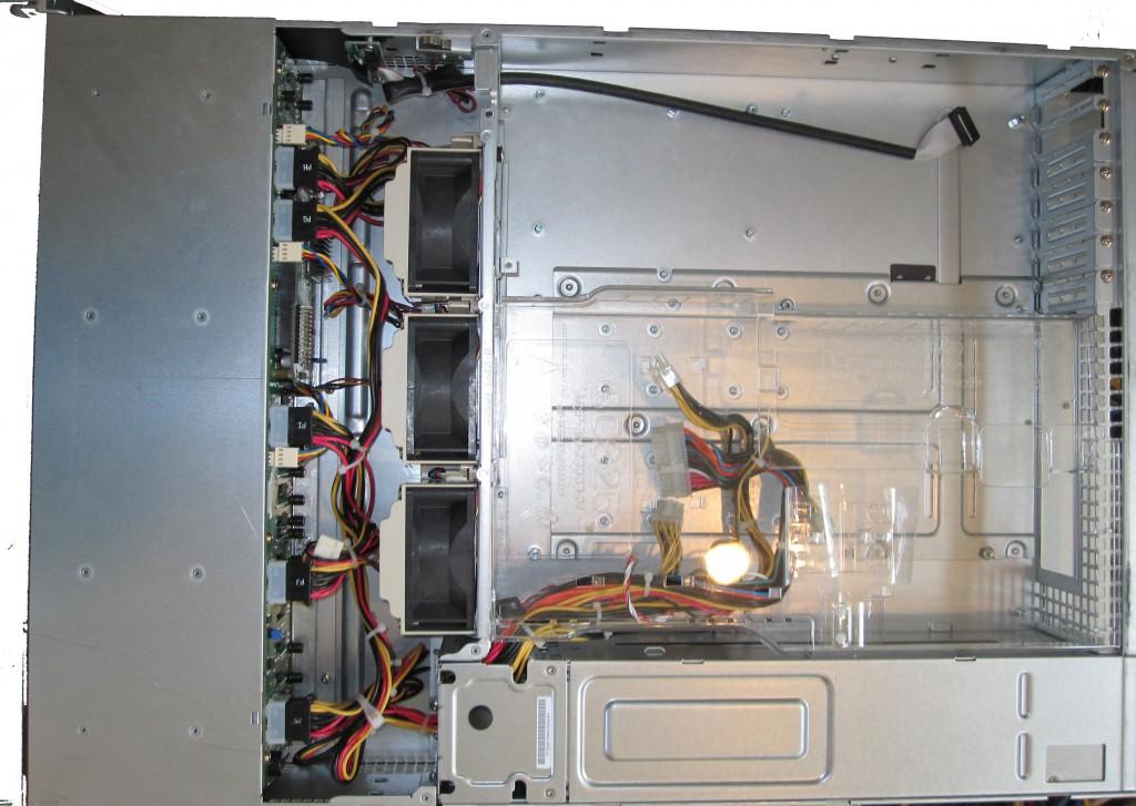 SC216E1-R900LPB Interior