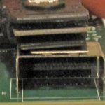 SFF-8087 Connector