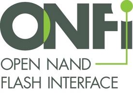 ONFI Logo