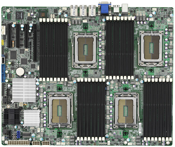 TYAN S8812 Overview