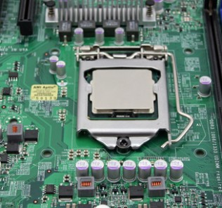 Supermicro X9SCM-F CPU Socket H2