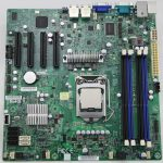 Supermicro X9SCM-F Overview