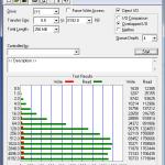 ATTO LSI 9240-8i RAID 5