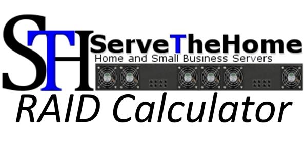 Raid Reliability Calculator Update Sth Mttdl Model