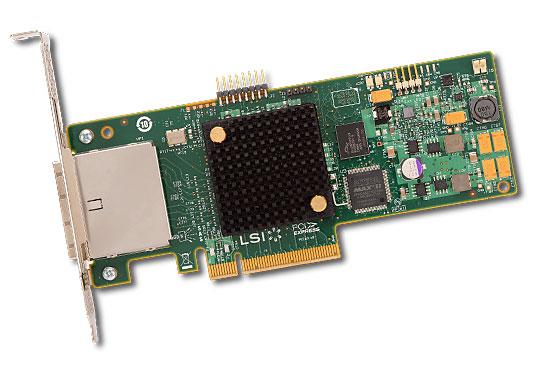 LSI 9205-8e