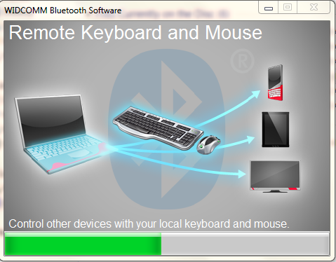 Install Bluetooth Software