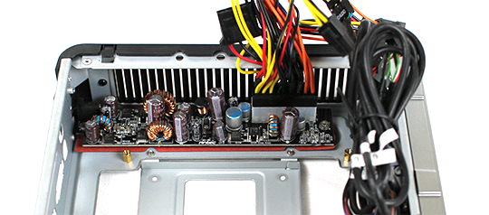 Antec ISK-110 VESA Power Supply