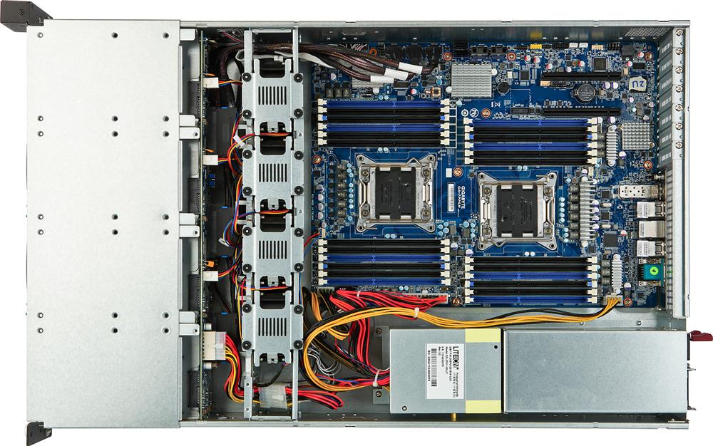 Gigabyte GS-R22PE1 Barebones