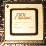 ASUS P8Z77 WS PLX bridge