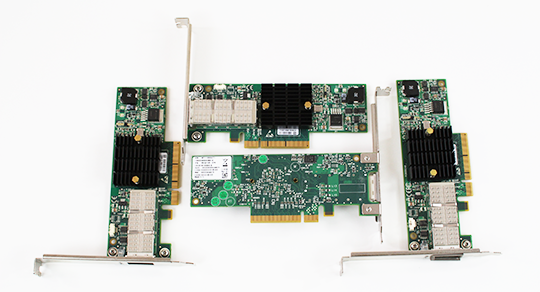 Mellanox ConnectX-2 MHQH19B-XTR