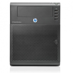 HP ProLiant N40L - Home and Small Business Server