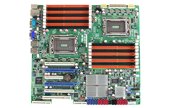 ASUS KGPE-D16 Overview
