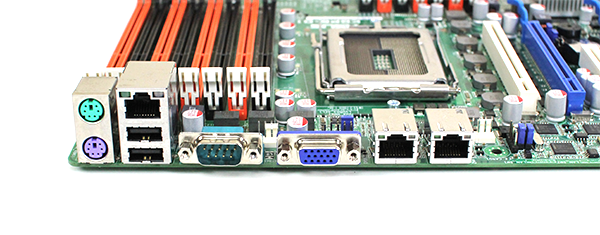 ASUS KGPE-D16 Rear IO Panel