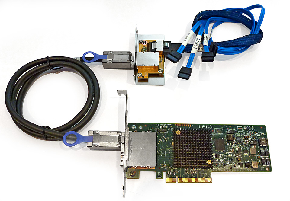 completed jbod wiring sata servethehome