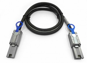 SFF-8088 Cable
