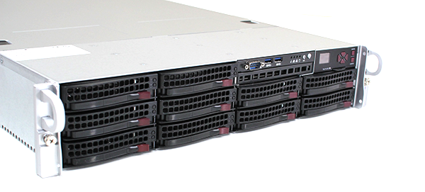 Supermicro hyper speed sys 6027ax trf chassis review Zfs raid calculator