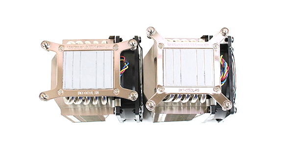 Supermicro SNK-P0050AP4 Narrow ILM and Square ILM