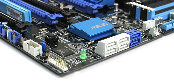 ASUS M5A99FX Pro R2 SATA Ports