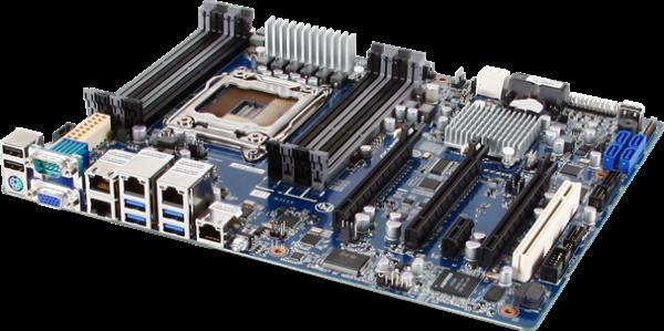 Gigabyte GA-6PXSV4 UP Xeon LGA 2011
