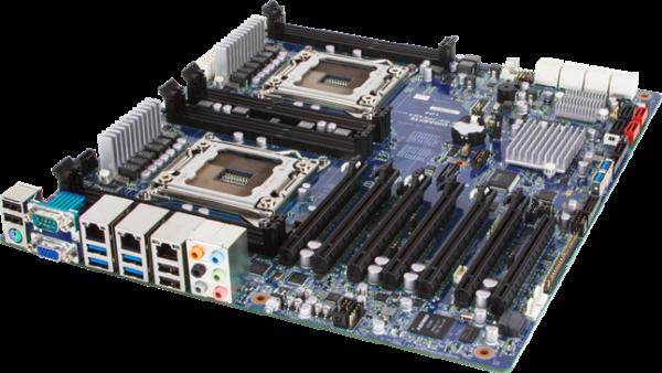 Gigabyte GA-7PESH3 DP Xeon LGA 2011