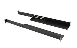 Gruber Rackmount Rails and Shelf