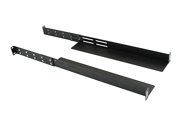 Gruber Rackmount Rails and Shelf