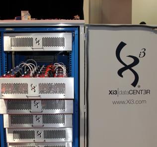 ISYS Xi3 Rackmount Servers 2 CES
