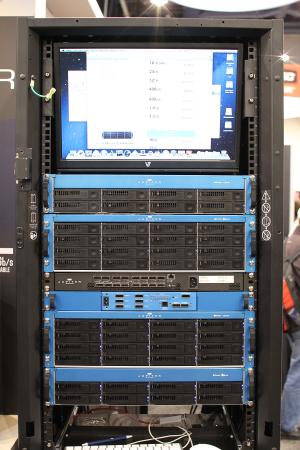 OWC Jupiter SAS Storage System