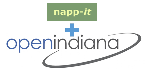 Installing and Configuring napp-it and OpenIndiana ZFS - ServeTheHome