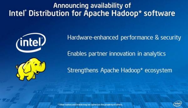 Intel big data intel distribution for apache hadoop Zfs raid calculator