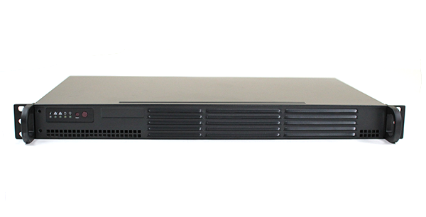 Supermicro 5017A-EF Front