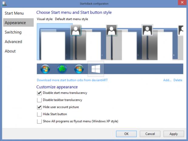 Startisback review bringing the windows 7 start menu to Zfs raid calculator
