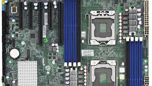 Tyan S7042 Motherboard