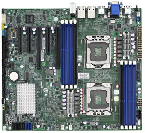 Tyan S7042 Motherboard