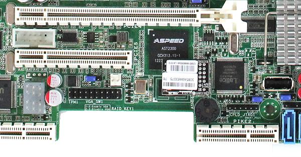 ASUS Z9PA-D8 ASMB-iKVM6