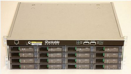 SGI Rackable SE3016