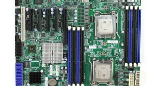 Supermicro H8DCL-6F Overview