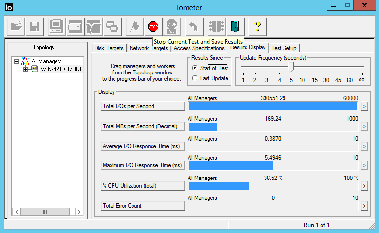 Custom Firmware for Mellanox OEM Infiniband Cards - WS2012 RDMA