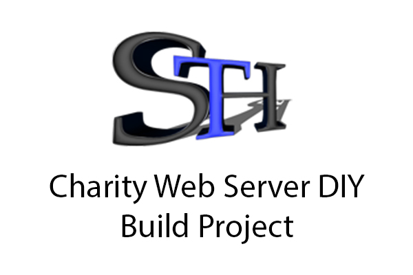 STH Build a Web Server for Charity