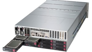 Supermicro SSG-6047R-E1R72L rear