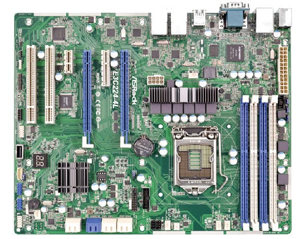 Asrock server motherboards for haswell intel xeon e3 1200 v3 Zfs raid calculator