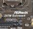 ASRock Z87M Extreme4 Label